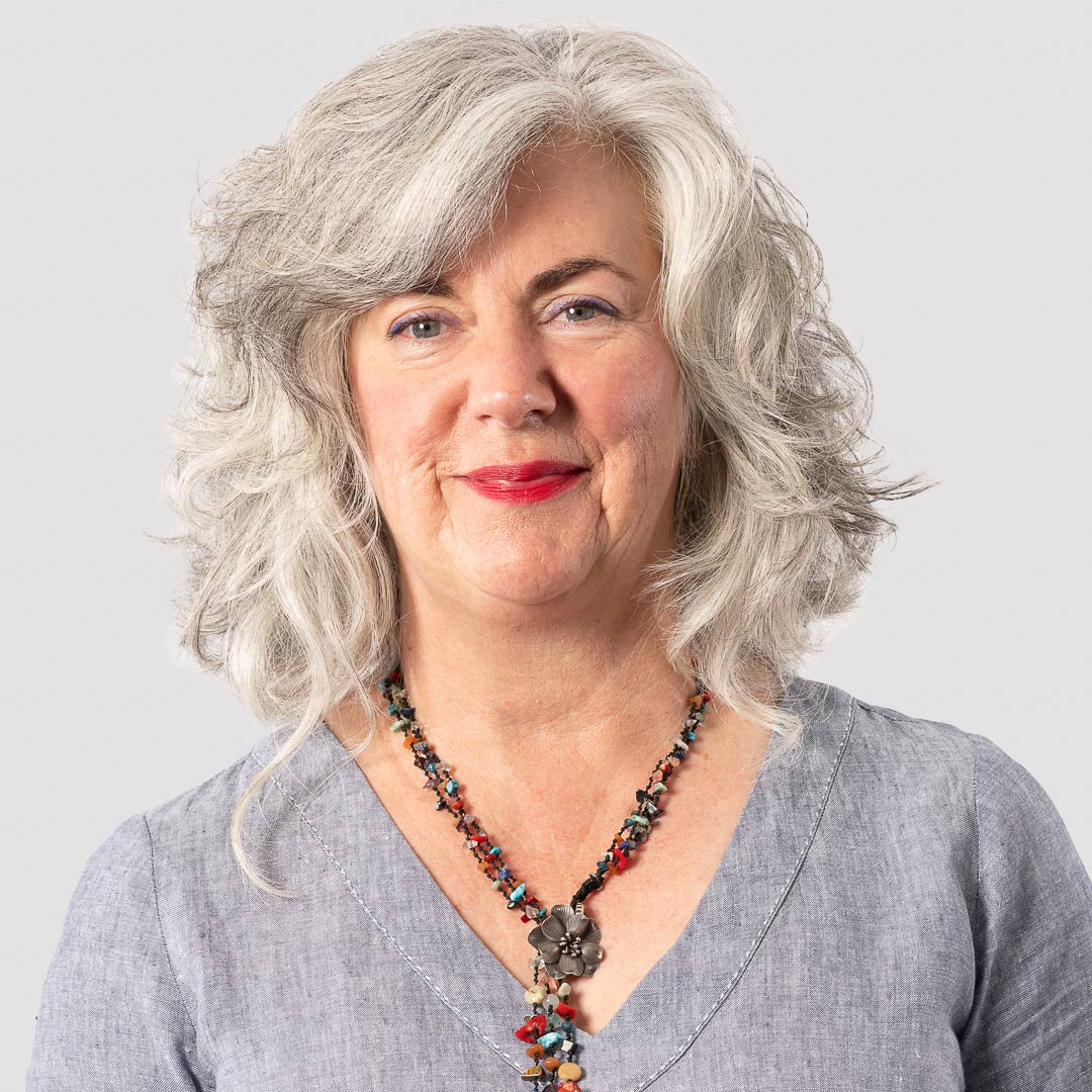 Image of Jill Chegwidden
